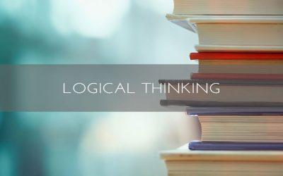論理的思考