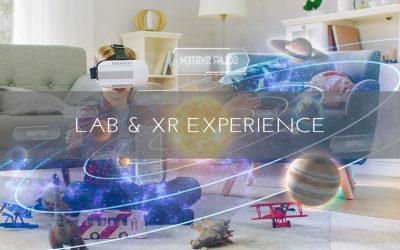 理科実験・XR体験