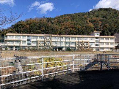 宿田曽小学校