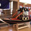 八柱神社5~船神輿