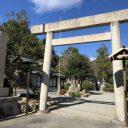 八柱神社1