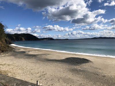 田曽白浜1