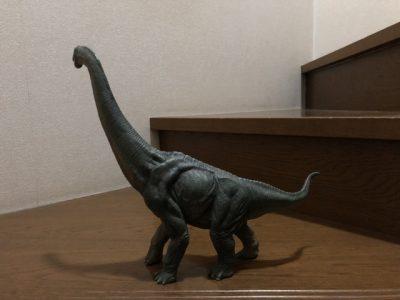 ブラキオサウルス その1